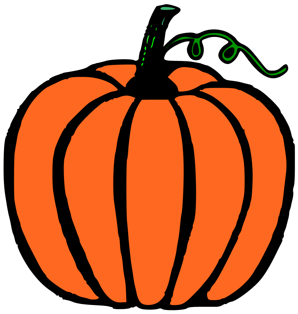 Pumpkin & Electronics Recycling