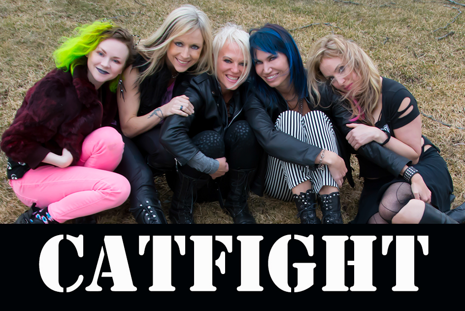 Catfight: Summer Concert