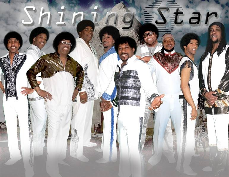 Cancelled: Shining Star