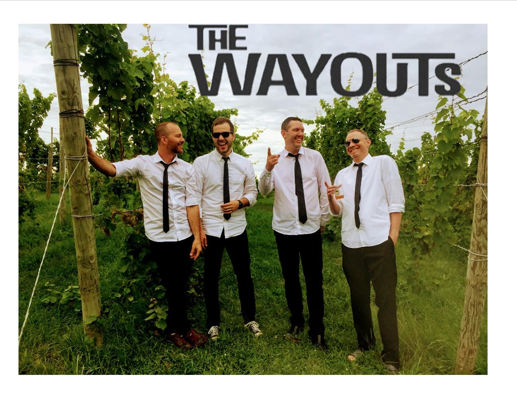 Cancelled: The Wayouts