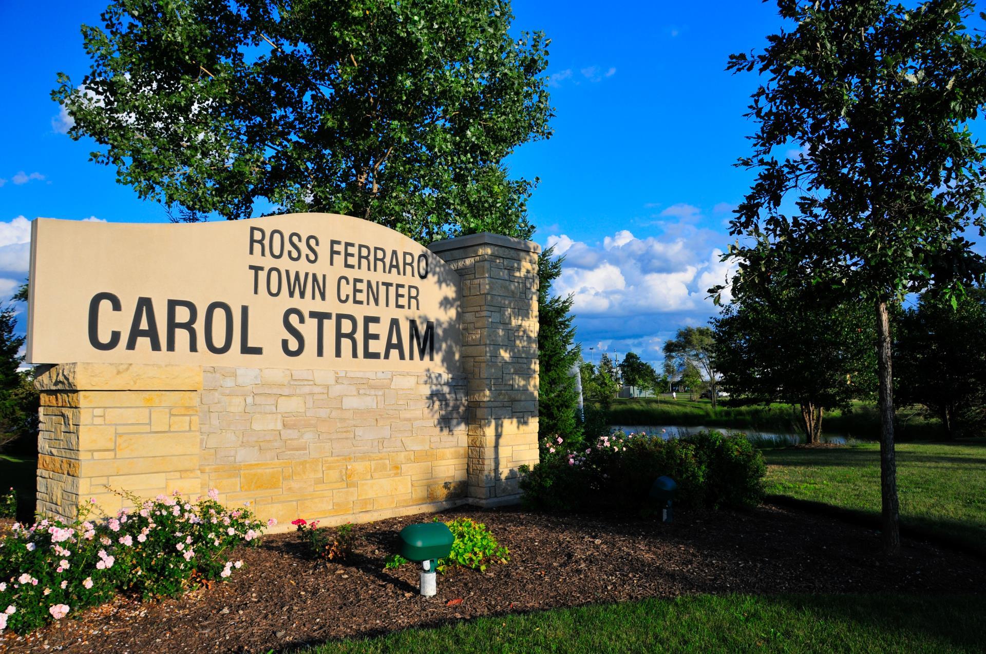 Carol Stream Il >> History Of Carol Stream Carol Stream Il
