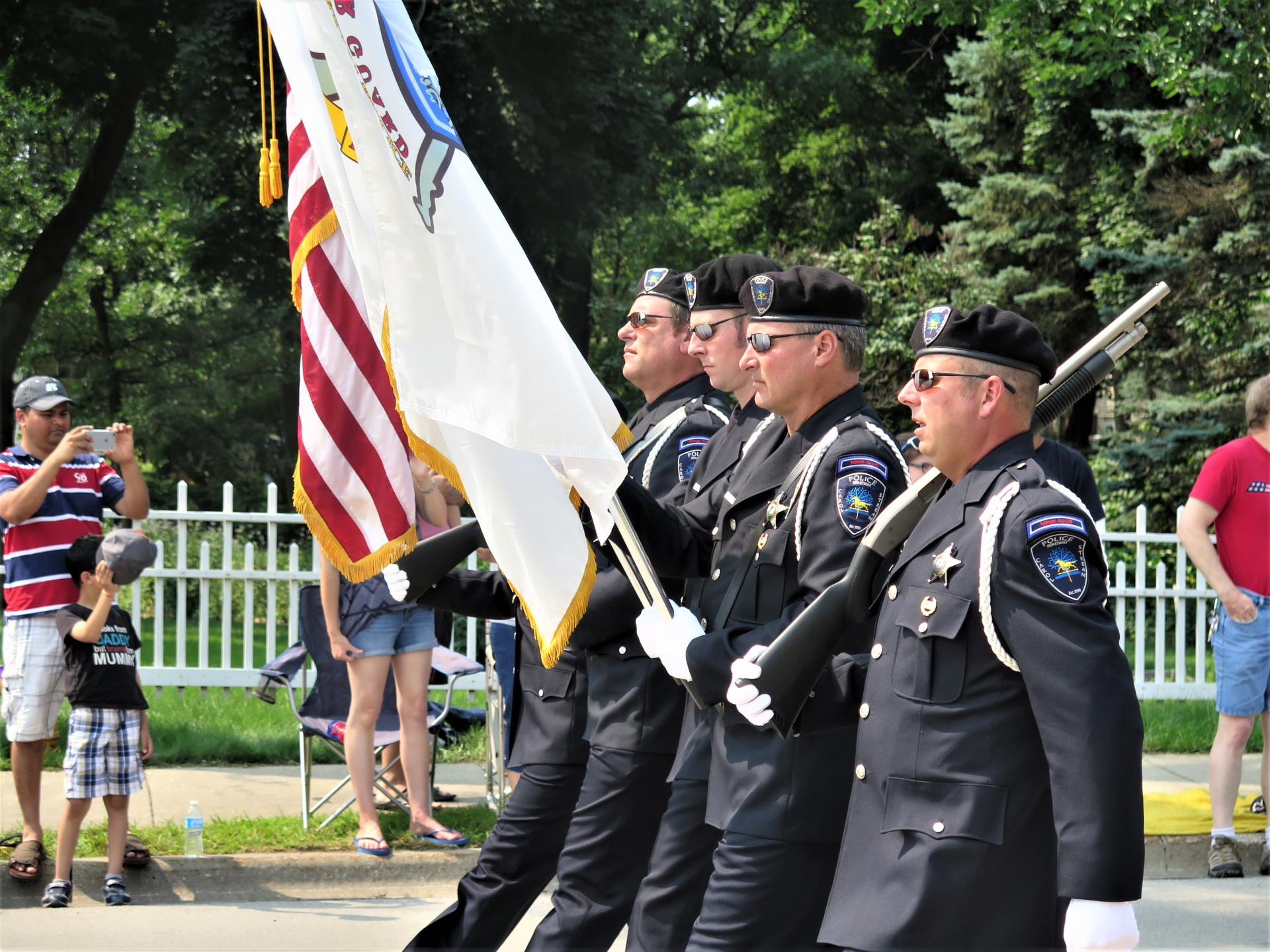 Police_4th_July_Parade